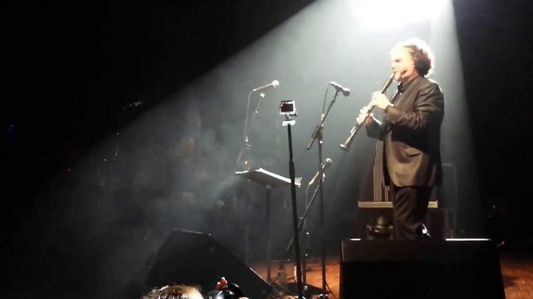 krakauer-konser